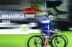 E-book Sinalunga Bike 2016
